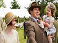 Downton Abbey wallpaper 12