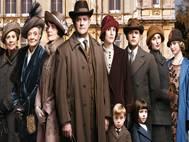 Downton Abbey wallpaper 2