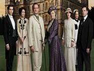 Downton Abbey wallpaper 3
