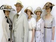 Downton Abbey wallpaper 5