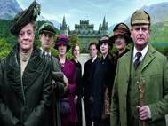 Downton Abbey wallpaper 6
