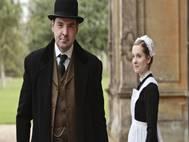 Downton Abbey wallpaper 8