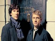 Sherlock wallpaper 10