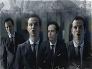 Sherlock wallpaper 12