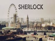 Sherlock wallpaper 14