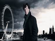 Sherlock wallpaper 15