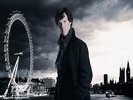 Sherlock wallpaper 15