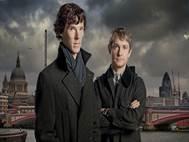 Sherlock wallpaper 18