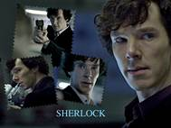 Sherlock wallpaper 4
