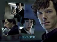 Sherlock wallpaper 4