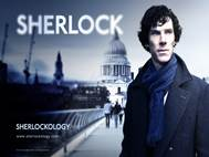 Sherlock wallpaper 7