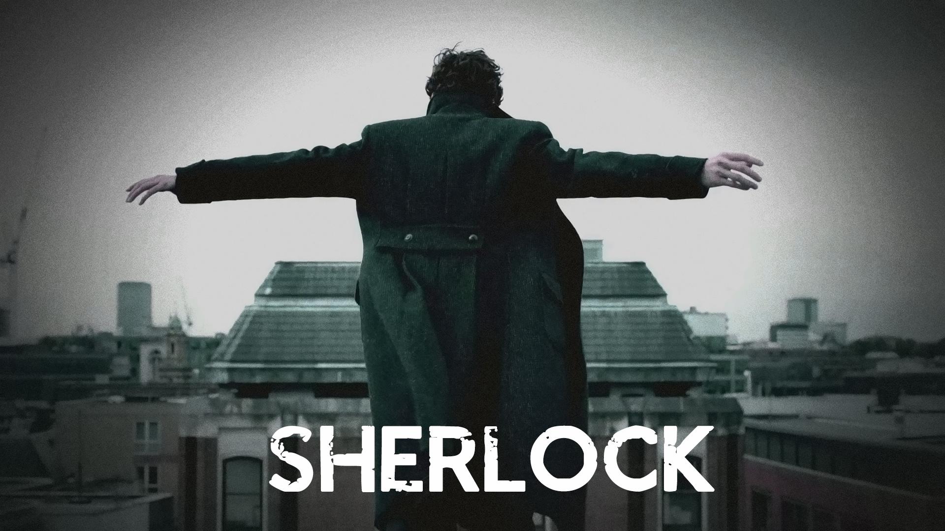 Sherlock wallpaper 16