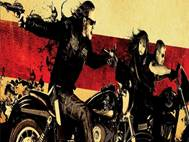 Sons of Anarchy wallpaper 10