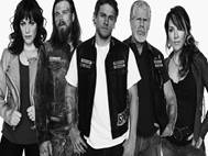 Sons of Anarchy wallpaper 5