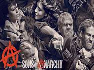 Sons of Anarchy wallpaper 8