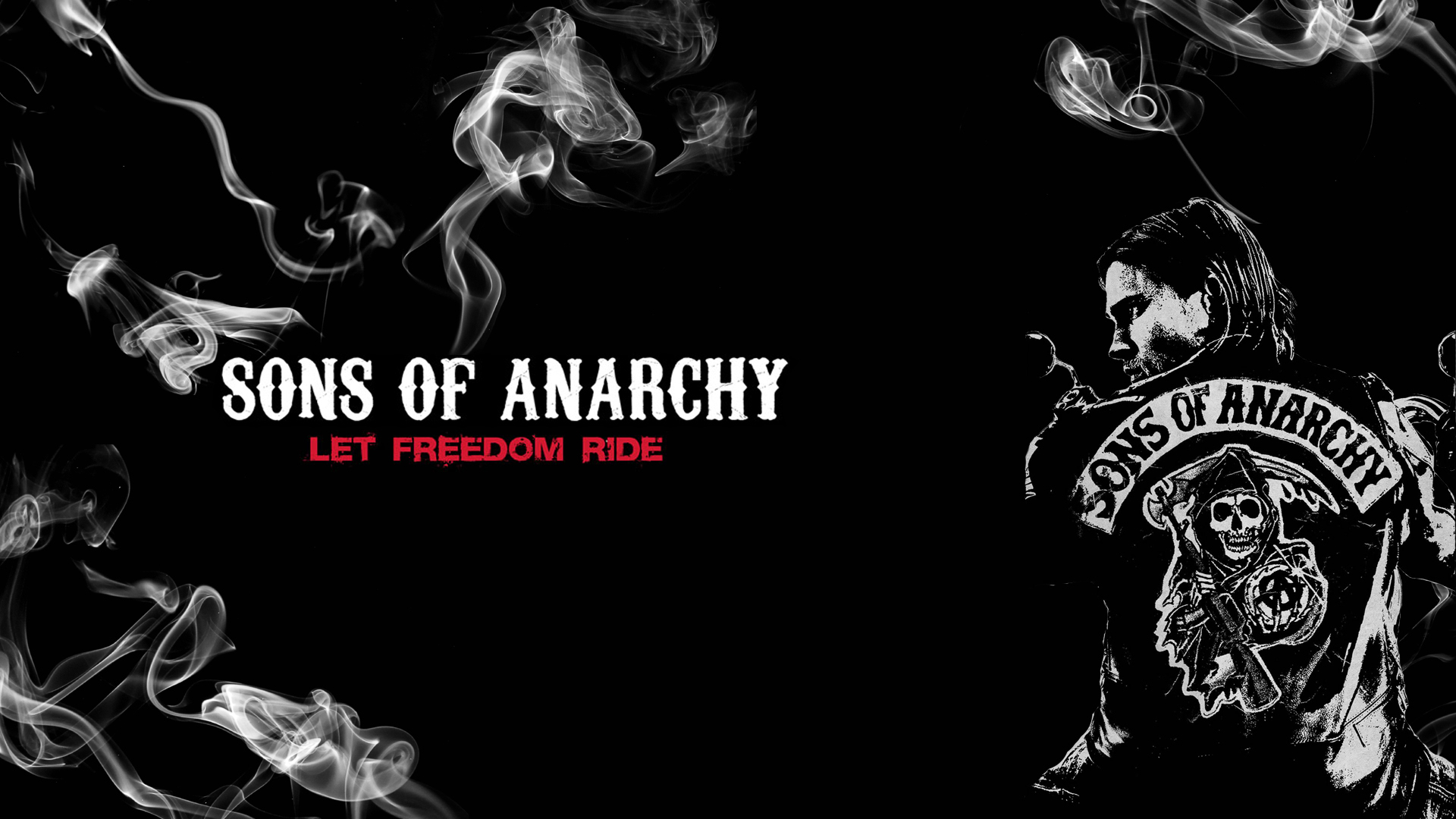 Sons of Anarchy wallpaper 4