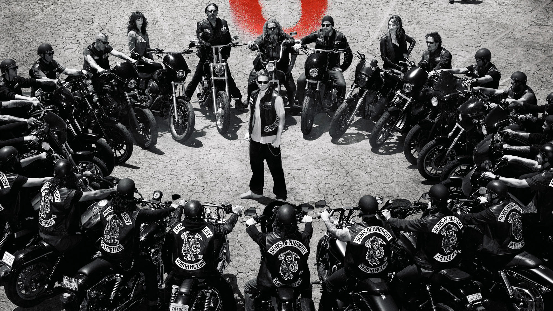 Sons Of Anarchy Wallpaper 6