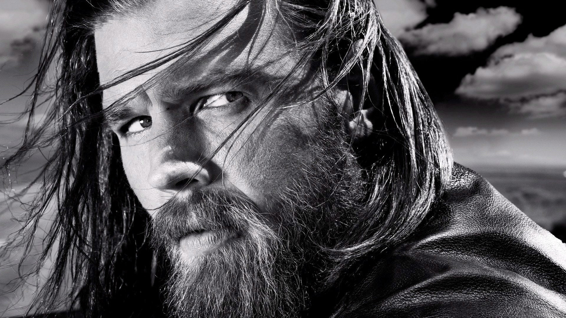 Sons of Anarchy wallpaper 9