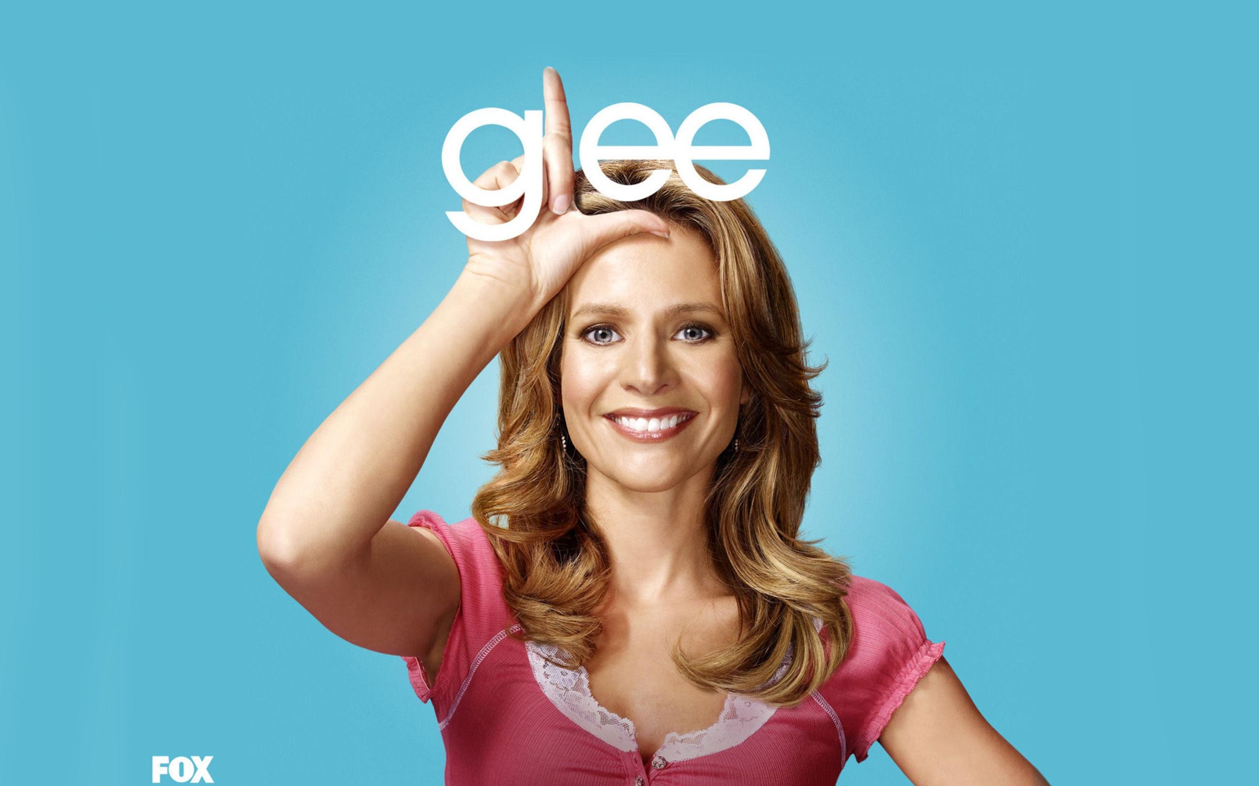 Glee Wallpaper 18