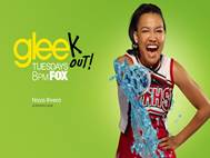 Glee wallpaper 17