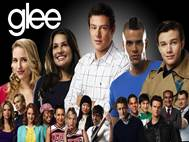 Glee wallpaper 19