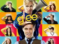 Glee wallpaper 21