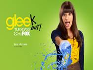 Glee wallpaper 22