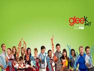Glee wallpaper 3