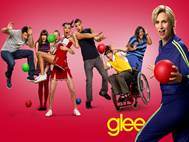 Glee wallpaper 4