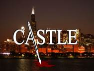 Castle wallpaper 1