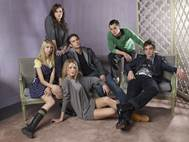 Gossip Girl wallpaper 7