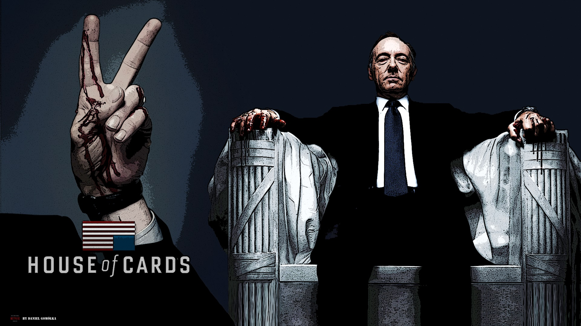 House Of Cards Wallpaper 15