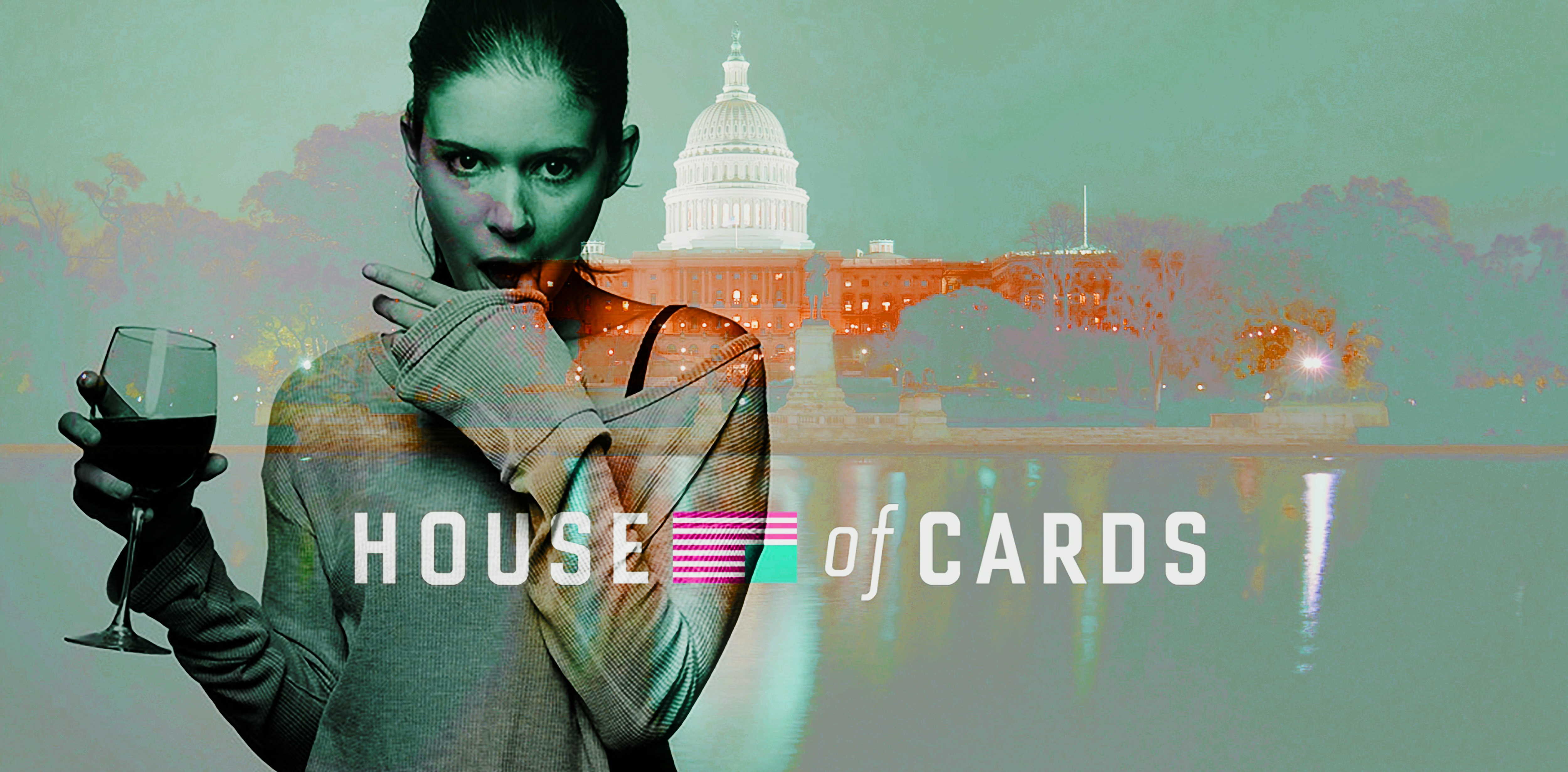 House Of Cards Wallpaper 16