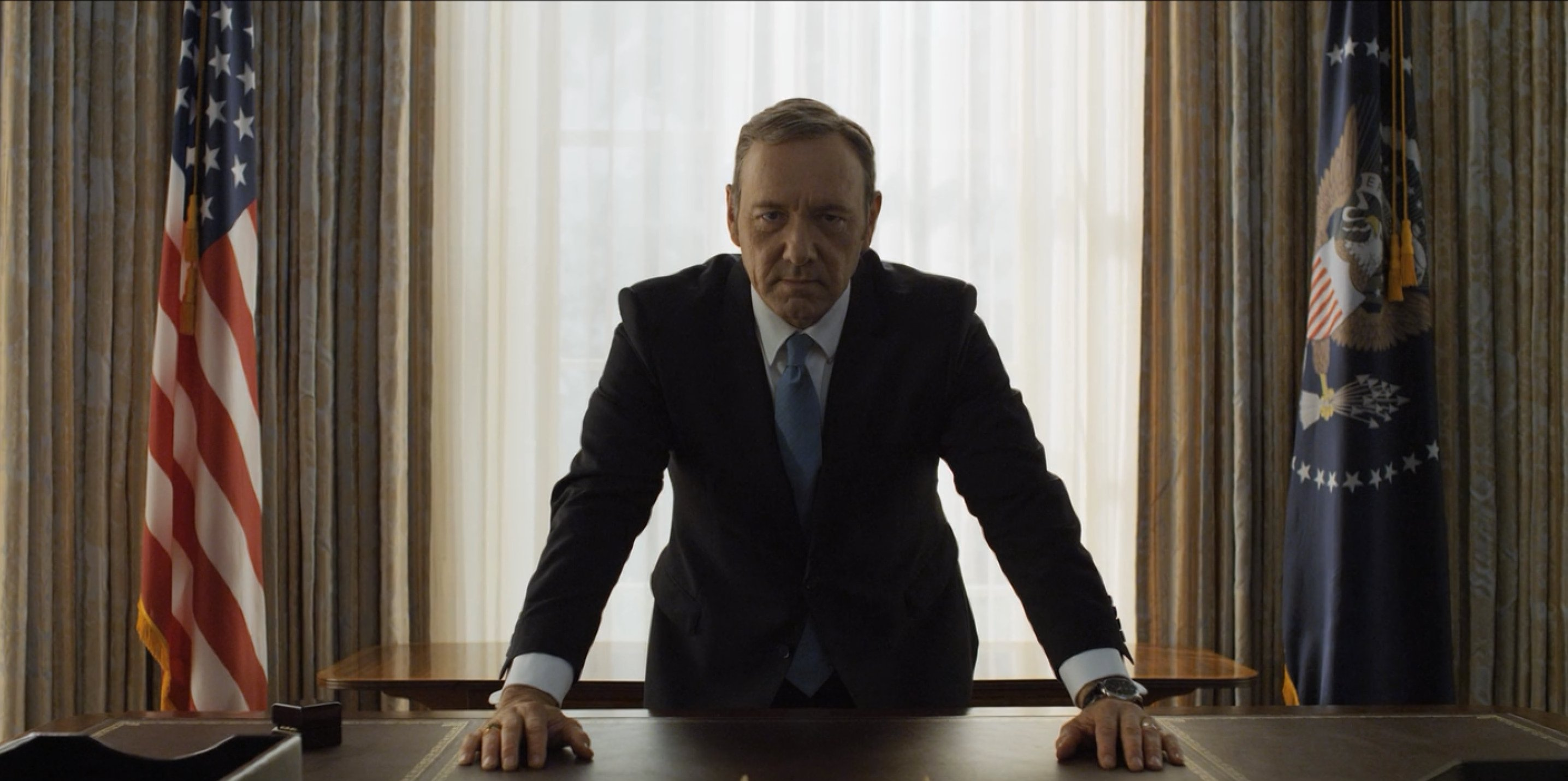 House of Cards wallpaper 5