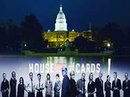 House of Cards wallpaper 4