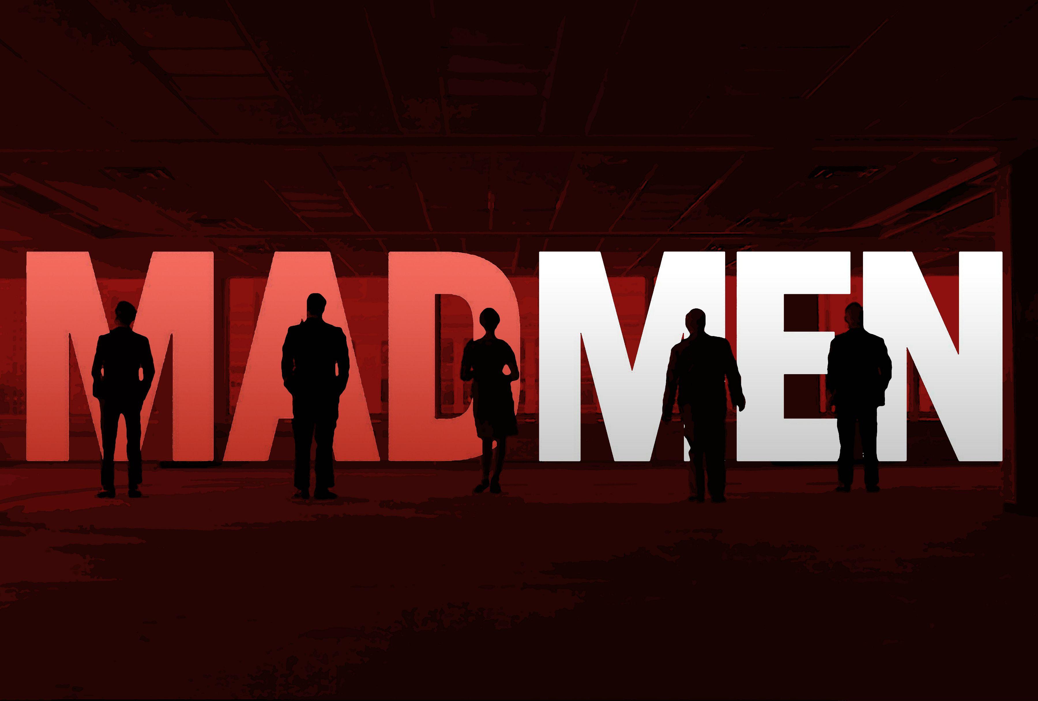 Fondos en tu ordenador. Mad-men-wallpaper-6