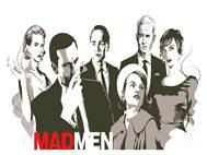 Mad Men wallpaper 11
