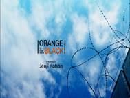 Orange is the New Black wallpaper 4
