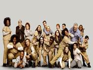 Orange is the New Black wallpaper 5