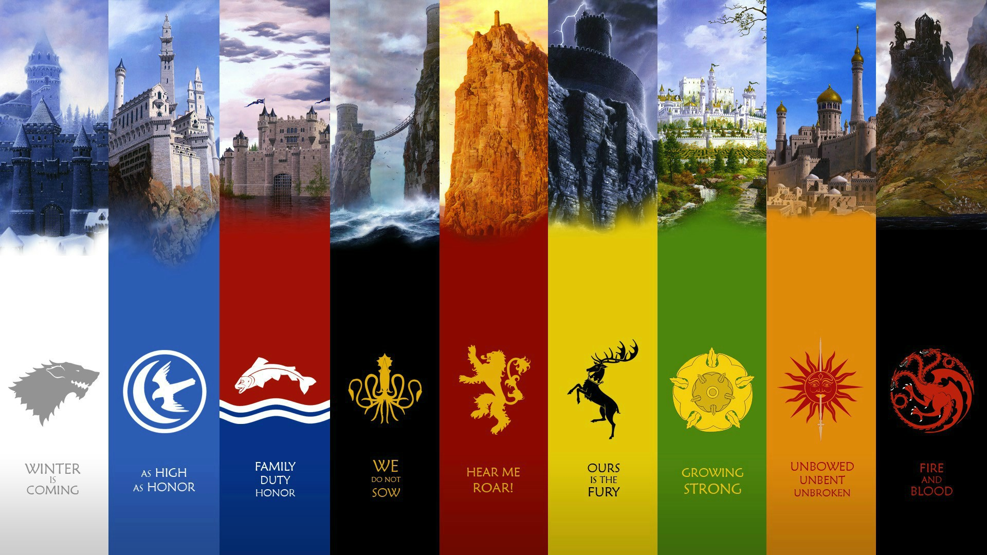 Game of Thrones wallpaper 13