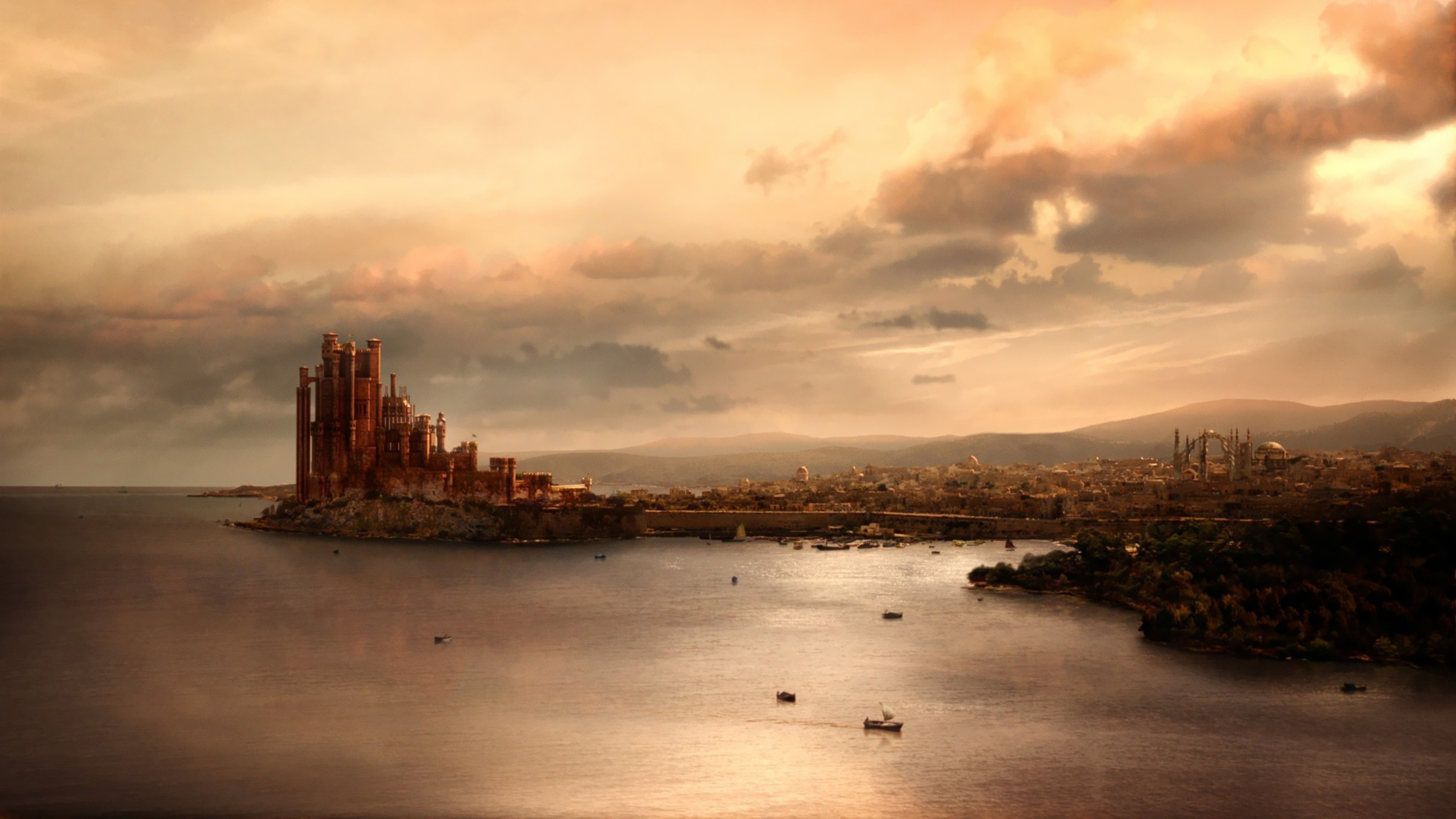 Game of Thrones wallpaper 36