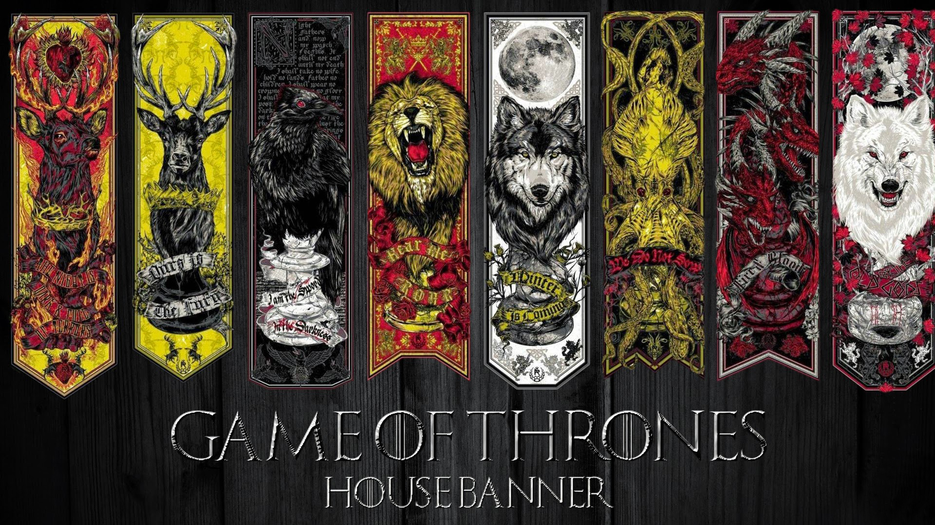 Game of Thrones wallpaper 54