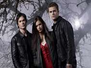 The Vampire Diaries wallpaper 14