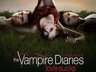 The Vampire Diaries wallpaper 15
