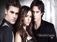 The Vampire Diaries wallpaper 16
