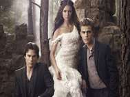 The Vampire Diaries wallpaper 9