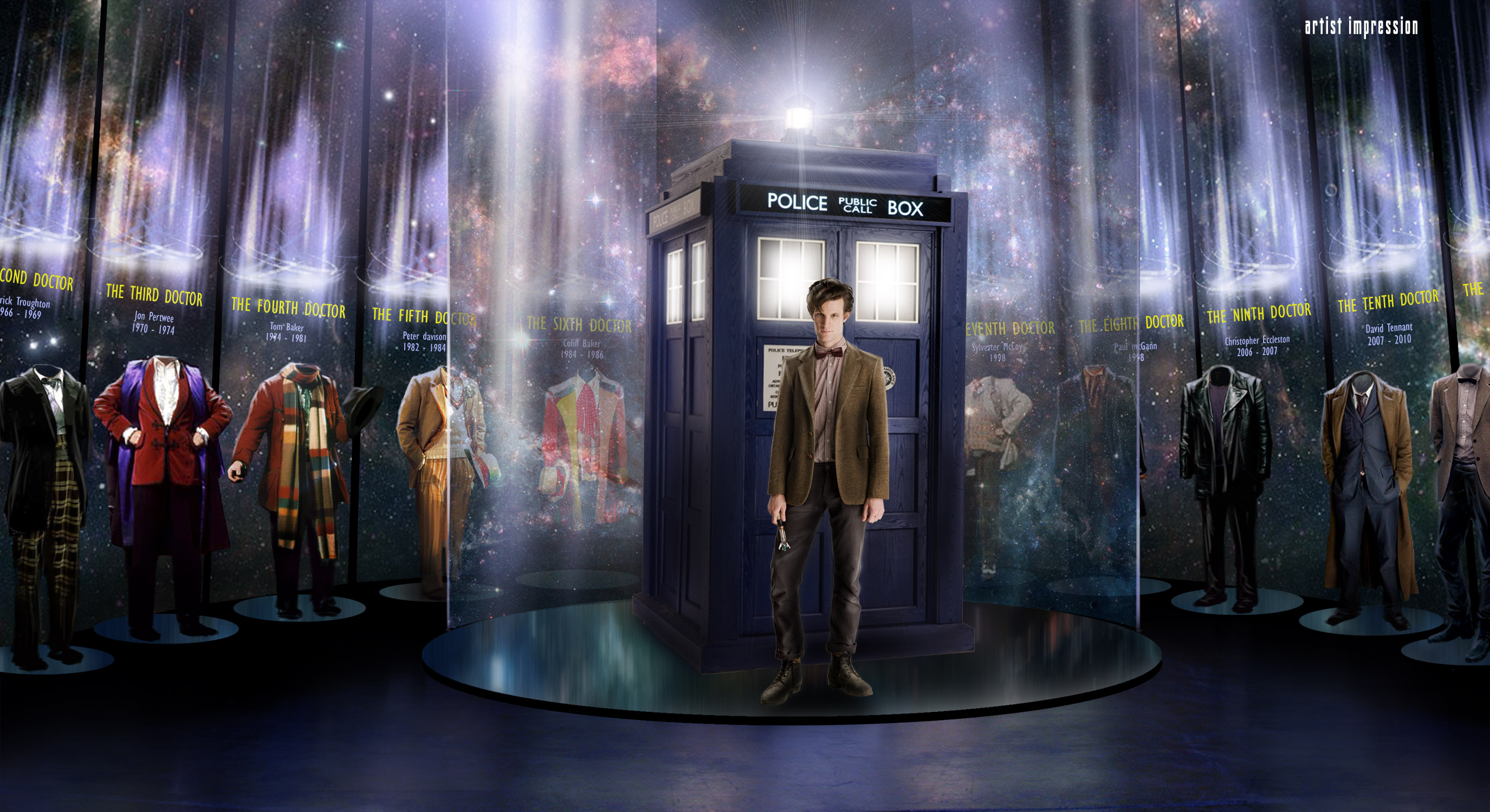doctor who wallpaper 17