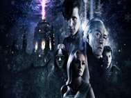 Doctor Who wallpaper 14
