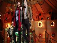Doctor Who wallpaper 23