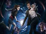 Doctor Who wallpaper 26